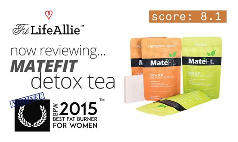 Does Detox Tea Work For by Matefit Detox Tea Reviews Does This Tea Work Or Epic Fail
