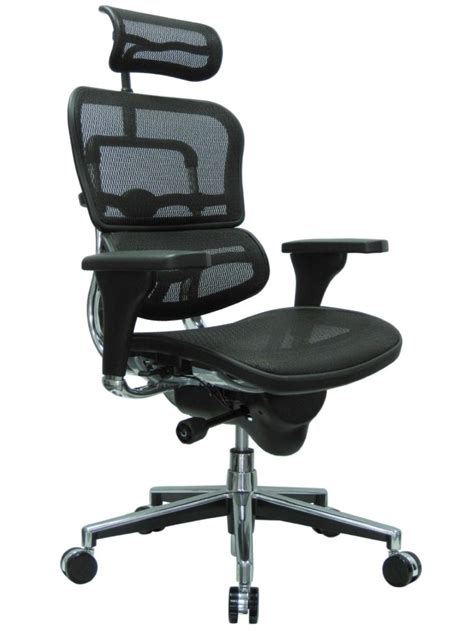 Ergonomic Office Desk Chair Top 10 Best Ergonomic Office Chairs Of 2013