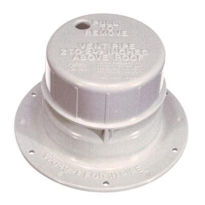 danco plastic mobile rv home plumbing vent cap 88181x