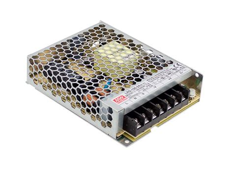 Lrs 100 24 Power Supply Meanwell Adapter Driver lrs 100 well australia authorised distributor