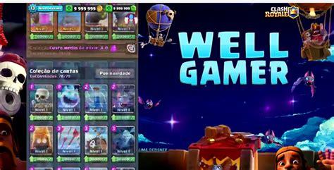 clash royale hilesi indir android oyun apk hile indir clash royale hile well royale mod apk videolu anlatım
