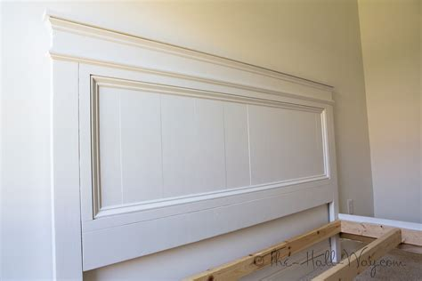 white wood king bed bedroom king size headboards with any materials and