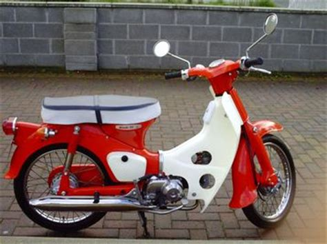 honda 50 1970 honda c50 fully restorded best offer gets
