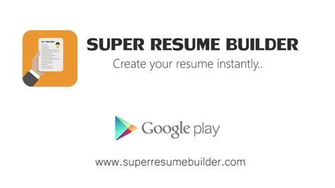 Resume Maker Has Stopped Working Resume Builder