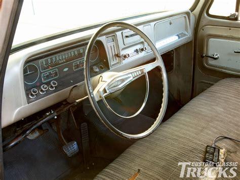 1965 chevy truck 1965 chevy c10 dash chevrolet