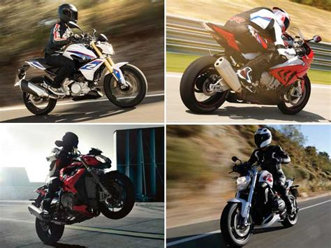 Bmw Motorrad India by Bmw Motorrad India Launch On April 14 Drivespark