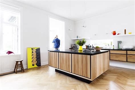 danish design kitchen garde hvals 248 e minimal kitchen series flodeau