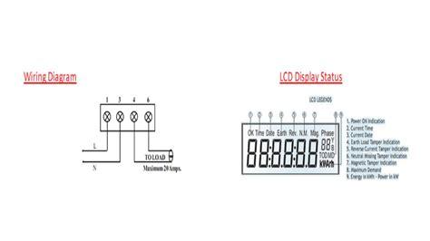 energy meter wiring diagram dolgular