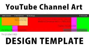 channel templates free channel template for new quot one channel