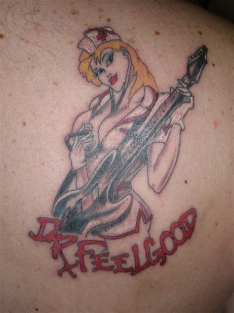 motley crue tattoos gallery motley crue dr feelgood