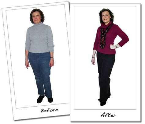 the makeover guy amazing over 40 before after makeovers before and after makeover women over 40