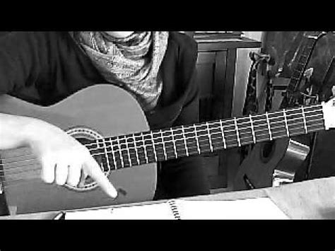 How To Play Sinking On Piano by How To Play Sinking On Guitar