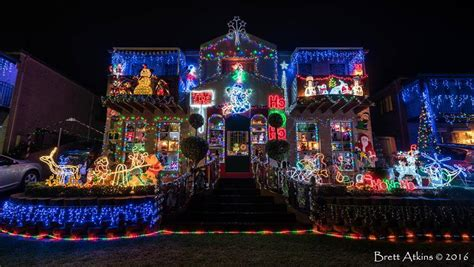 best christmas lights ever where to find macarthur s best lights camden narellan advertiser