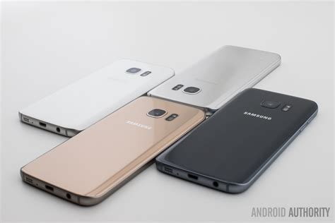galaxy android samsung galaxy s7 battery review android authority
