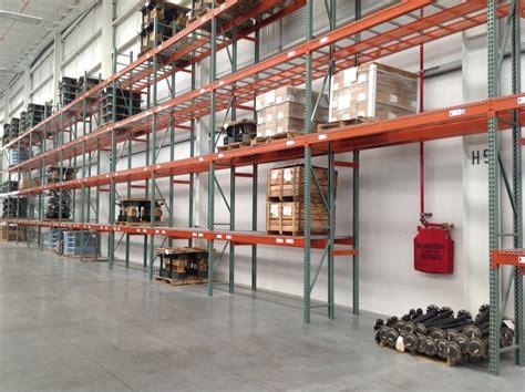 estantes industriales estanter 237 as industriales interlake