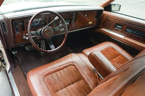 auto body repair training 1985 buick lesabre interior lighting special edition coupes 1983 buick riviera 1985 for hemmings motor news