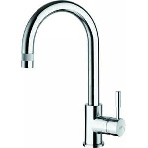 hi tech kitchen faucet la torre 12781 chr tower tech polished chrome one handle