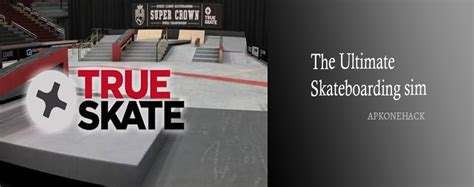 skate board apk true skate mod apk unlocked 1 4 26 android by true axis