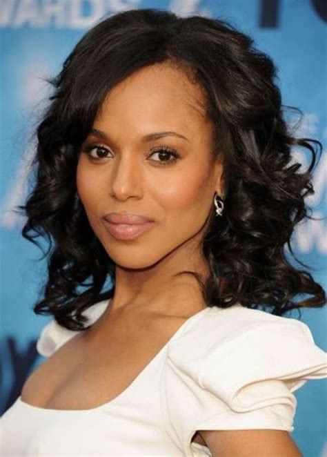styles with average length weaved hair 32 gorgeous hairstyles that you can create with weaves