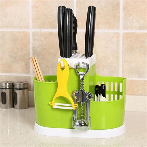 kitchen knives holder kitchen knife rack holder multifunctional ceramic