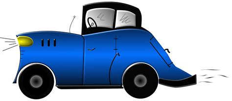 cartoon car png clipart cartoon car
