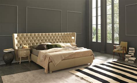 large beds selene extra large double beds from bolzan letti