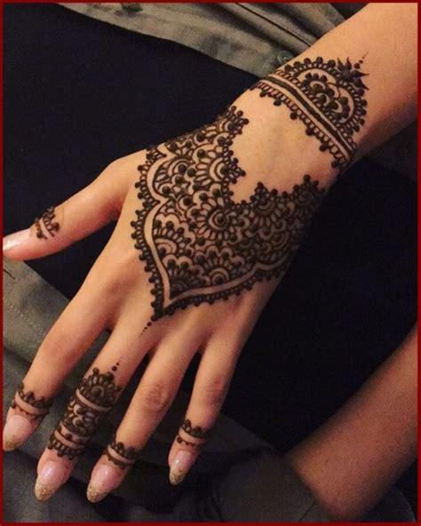 henna tattoo muslim wedding new muslim mehndi designs for hands hijabiworld