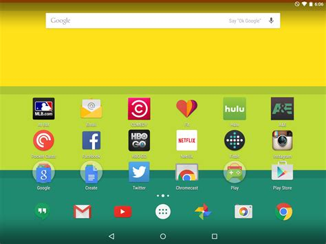 Android Without Launcher by Customizing Android How To Install An Icon Pack On Any