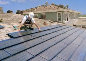 California Roof Why Is California Limiting Your Solar Roof Space Tg Daily