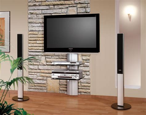 Tv Stand Wall Designs by Wall Mount Tv Stand Never Die Midcityeast