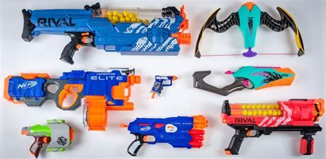 The Best Nerf Guns for 2019   Reviews.com