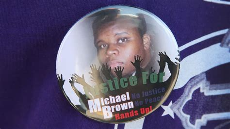 Ferguson Michael Brown Criminal Record Michael Brown Had No Criminal Record Say