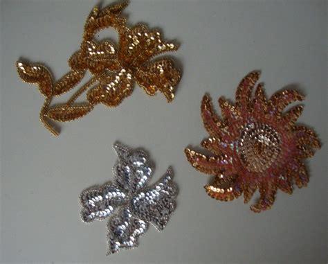 apliques que significa 3 apliques bordados de roupa r 25 00 em mercado livre