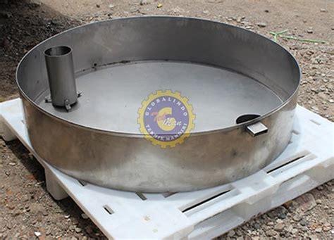 Thermometer Apung jual harga panci penguapan evaporation pan