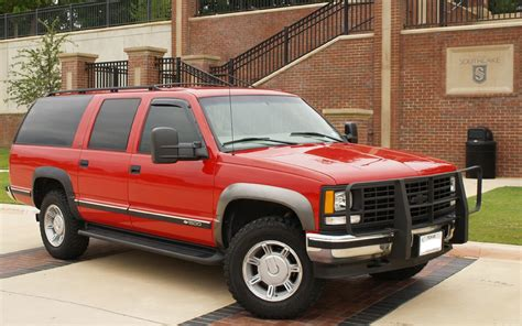 how to sell used cars 1998 chevrolet suburban 2500 free book repair manuals sell used 1998 chevrolet suburban 6 5l diesel 4x4 hard to find 1500 3 42 3 4 ton rated in