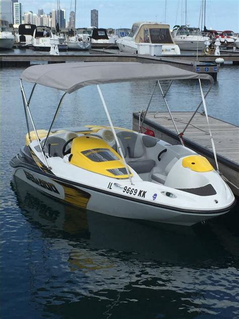 2008 sea doo boat value sea doo 150 speedster 2008 for sale for 8 695 boats