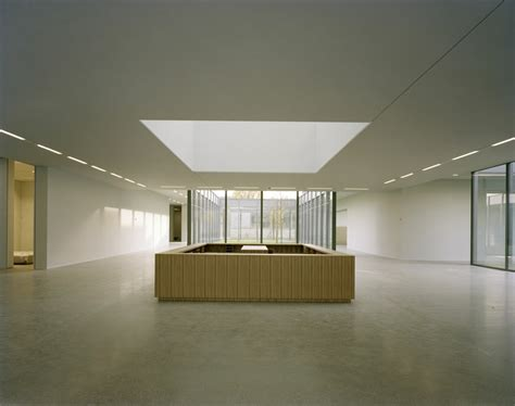 Architectural Design Software museum folkwang david chipperfield archdaily