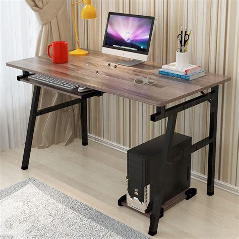 fashion office desktop home computer desk simple modern