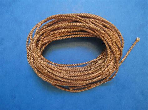 Venetian Blind Cord 2 8mm quality venetian blind cord caramel