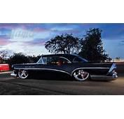 US Built Australia Driven – 1957 Buick Special  Slamd Mag