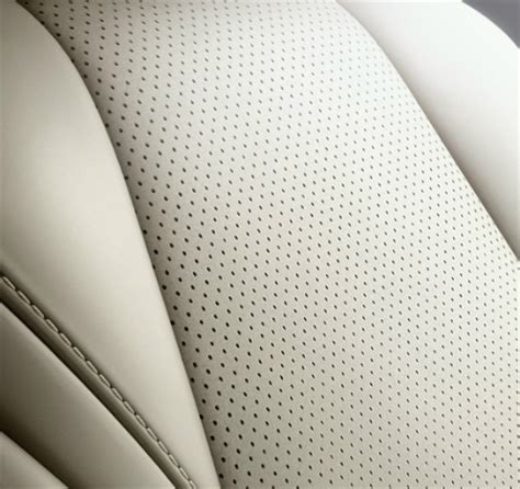 perforated leather upholstery advantages of perforated leather car seats