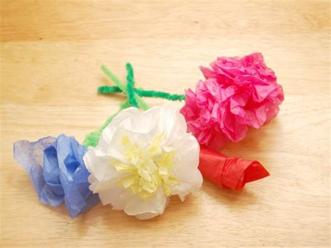 Blumenstrauß Aus Papier Basteln 4726 by Blumen Selber Basteln 55 Ideen F 252 R Kinder Und Erwachsene