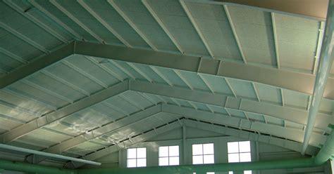 tectum deck tectum engineered systems