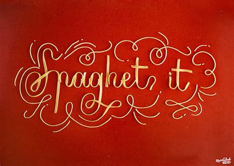 typography by creative typography by danielle 7 fubiz media