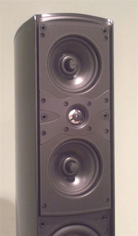 definitive technology mythos sts supertower speakers