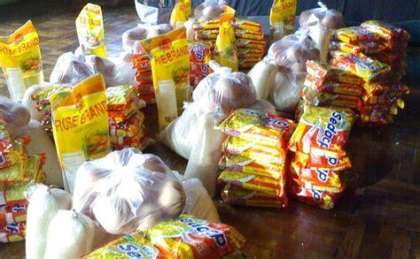 Paket Sembako Murah sambut ramadan izi bagikan 1500 paket sembako ke dhuafa wartakota