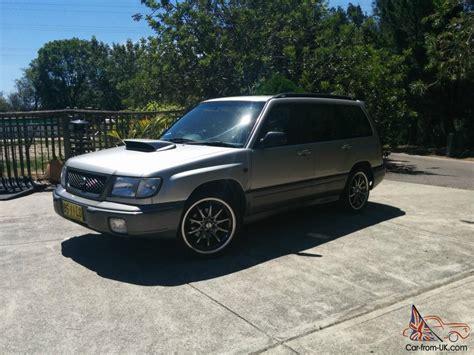 1998 subaru forester manual subaru forester gt 1998 4d wagon 5 sp manual 2l turbo mpfi