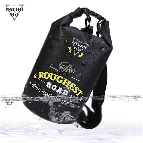 15l Drybag Square buy forbidden road 5l 10l 15l waterproof bag sack black from jbm gear