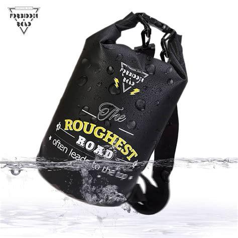 Wvd1 Bag Waterproof Bag 15l buy forbidden road 5l 10l 15l waterproof bag sack black from jbm gear