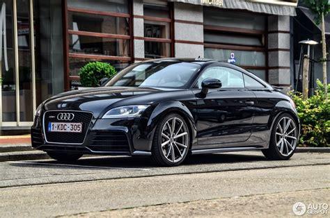 Audi Tt Rs 2012 by Audi Tt Rs 29 June 2015 Autogespot